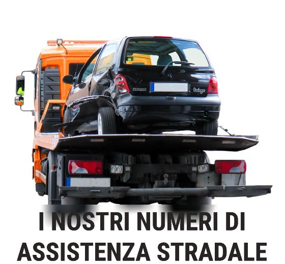 Assistenza Stradale